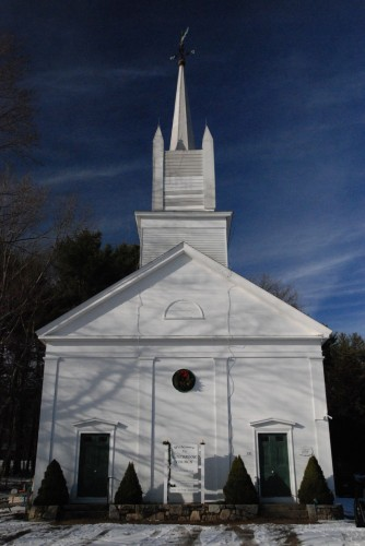 Linebrook Church