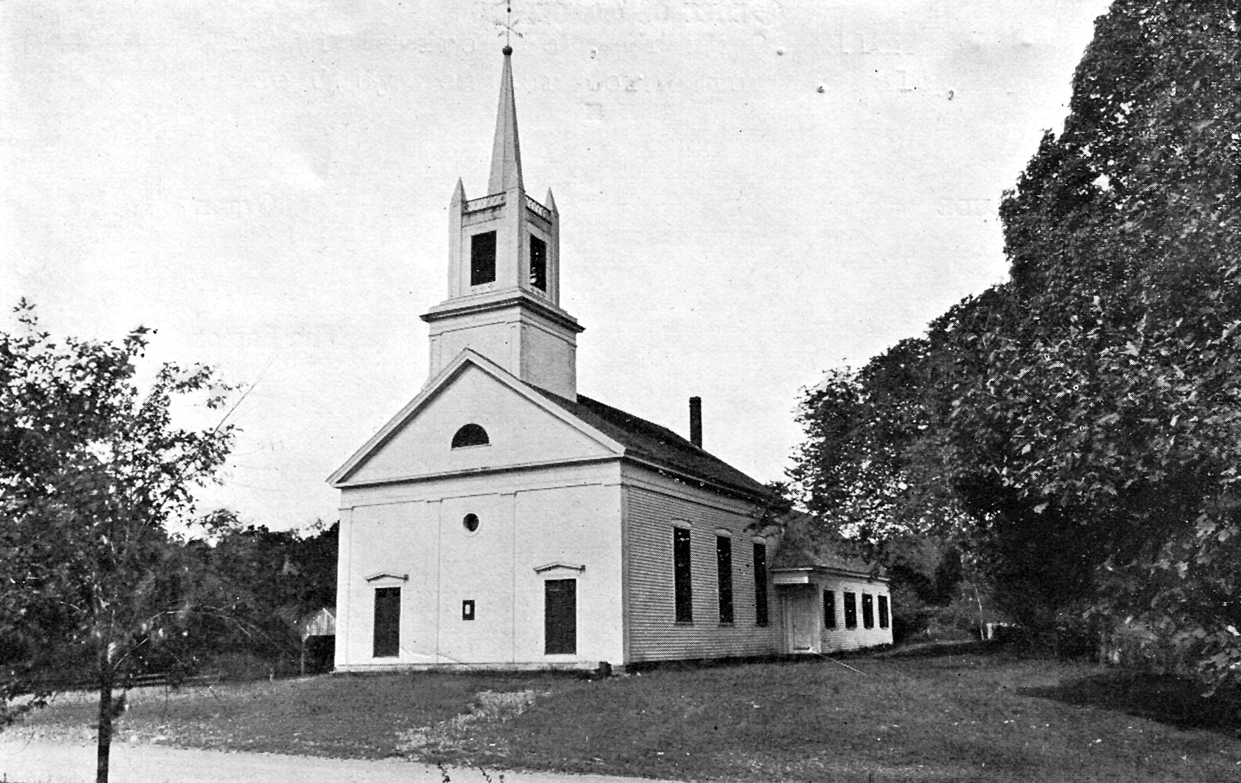 Linebrook Church